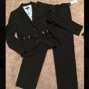 New AGB suit size 14